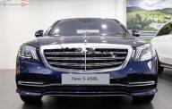 Haxaco Điện Biên Phủ bán Mercedes Benz S class S450L 2018 giá 4 tỷ 199 tr tại Tp.HCM
