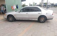 Cần bán lại xe Honda Accord năm 1994, màu bạc, nhập khẩu giá 200 triệu tại Bình Dương