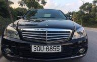 Bán Mercedes C200 2009 màu đen, xe cực đẹp, giá tốt giá 485 triệu tại Hà Nội