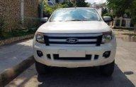 Bán Ford Ranger XLS 2013, màu trắng, nhập khẩu, số sàn giá 475 triệu tại Tp.HCM