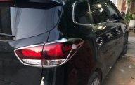 Chính chủ bán xe Kia Rondo GAT năm sản xuất 2018, màu đen giá 600 triệu tại Ninh Thuận