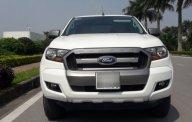 Cần bán gấp Ford Ranger XLS năm 2017, màu trắng giá 615 triệu tại Hưng Yên