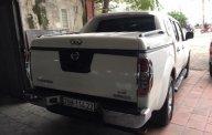 Chính chủ bán Nissan Navara LE đời 2012, màu trắng, nhập khẩu giá 425 triệu tại Hà Nội