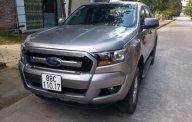 Bán xe Ford Ranger 2.2 XLS AT đời 2016, màu xám, giá 585tr giá 585 triệu tại Lào Cai