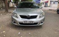 Bán Toyota Corolla altis 2.0V đời 2009, màu bạc giá 465 triệu tại Tp.HCM