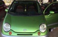 Bán xe Daewoo Matiz 0,8 MT đời 2003, màu xanh cốm giá 85 triệu tại Vĩnh Phúc