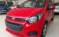 Bán ô tô Chevrolet Spark năm sản xuất 2018, màu đỏ, 299 triệu giá 299 triệu tại Tp.HCM