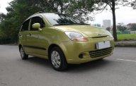 Bán Spark 2009, số sàn, xe cực chất giá 115 triệu tại Hà Nội