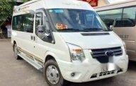 Cần bán xe Ford Transit năm sản xuất 2011, màu trắng, giá tốt giá 410 triệu tại Quảng Nam