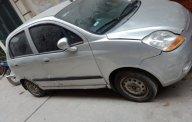Bán xe Chevrolet Spark Van đời 2009, màu bạc   giá 88 triệu tại Hà Nội