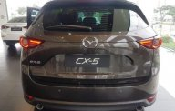 Bán ô tô Mazda CX 5 2.5 đời 2018, màu nâu, giá 999tr giá 999 triệu tại Tp.HCM