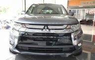 Bán Mitsubishi Outlander sản xuất năm 2018, màu xám giá 1 tỷ 49 tr tại Tp.HCM
