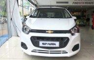Cần bán Chevrolet Spark đời 2019, màu trắng, giá tốt giá 299 triệu tại Cần Thơ