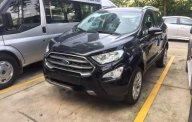 Bán Ford EcoSport sản xuất năm 2018, màu đen, 628tr giá 628 triệu tại Tp.HCM