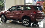 Cần bán Ford Everest 2018, giá tốt giá 1 tỷ 112 tr tại Tp.HCM