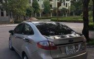 Bán Ford Fiesta 1.6AT đời 2011, màu vàng số tự động, giá 295tr giá 295 triệu tại Hà Nội