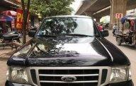 Bán Ford Ranger XLT 4x4 đời 2005, màu đen xe gia đình giá 218 triệu tại Hà Nội