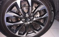 Bán Mazda CX 5 sản xuất 2017, màu đen   giá 870 triệu tại Hà Nội