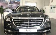 Bán Mercedes S450L đời 2018, màu đen giá 4 tỷ 199 tr tại Tp.HCM