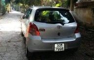Cần bán Toyota Yaris 1.3 AT năm sản xuất 2008, màu bạc, giá tốt giá 355 triệu tại Hà Nội