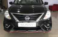 Bán Nissan Sunny XV- Q model 2019, màu xanh đen. Chỉ cần thanh toán trước 165 triệu - Giá tốt nhất miền nam 0949125868 giá 568 triệu tại Bình Dương