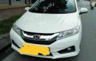 Cần bán gấp Honda City sản xuất 2015, màu trắng, giá 470tr giá 470 triệu tại Hà Nội