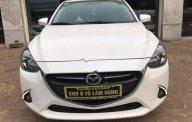 Bán Mazda 2 1.5 AT năm 2016, màu trắng chính chủ, giá tốt giá 498 triệu tại Hải Phòng