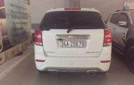 Bán xe Chevrolet Captiva đời 2018, màu trắng, chính chủ, giá 600tr giá 600 triệu tại Hải Dương