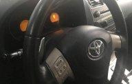Bán Toyota Corolla altis 2.0V 2009, màu bạc số tự động giá 496 triệu tại Hà Nội