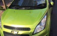 Bán xe Chevrolet Spark đời 2015, màu xanh cốm giá 250 triệu tại Đắk Lắk