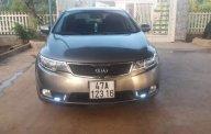 Bán ô tô Kia Forte năm sản xuất 2013, màu xám giá 375 triệu tại Đắk Lắk
