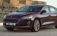 Cần bán Ford Focus năm sản xuất 2018, giá 595tr. Hotline: 0935.389.404 - Hoàng giá 595 triệu tại Đà Nẵng