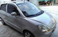 Bán Chevrolet Spark sản xuất 2009, màu bạc giá 105 triệu tại Thanh Hóa