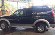 Cần bán xe Ford Everest đời 2008, màu đen, 315tr giá 315 triệu tại Đồng Nai