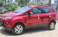 Ford EcoSport 1.0 Ecoboost, gía hấp dẫn nhất thị trường giá 688 triệu tại An Giang