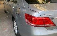 Bán Toyota Camry 2.4G năm sản xuất 2010, màu bạc, 710 triệu giá 710 triệu tại Tp.HCM