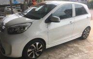 Cần bán xe Kia Morning Si AT năm sản xuất 2016, màu trắng số tự động giá 360 triệu tại Hà Nội