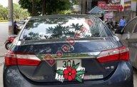 Bán Toyota Corolla altis 1.8G AT năm 2014 như mới giá 668 triệu tại Hà Nội
