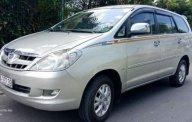 Bán ô tô Toyota Innova G sản xuất 2008, màu bạc, giá tốt giá 360 triệu tại Bình Dương