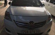 Cần bán xe Toyota Vios 2010, màu trắng, giá chỉ 226 triệu giá 226 triệu tại Phú Thọ