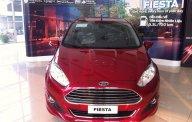 Ford Fiesta 2018 mang lại cho bạn cảm giác đang lái xe thể thao. LH: 0901.979.357 - Hoàng giá 516 triệu tại Đà Nẵng