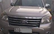 Chính chủ bán Ford Everest sản xuất năm 2009, màu hồng số tự động giá 478 triệu tại Tp.HCM