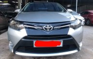 Bán xe Toyota Vios MT sản xuất năm 2015, màu bạc giá 456 triệu tại Tp.HCM