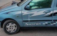 Cần bán xe Fiat Siena đời 2003, màu xanh lam nhập từ Italia nguyên bản, giá tốt 100triệu giá 100 triệu tại Hà Nội