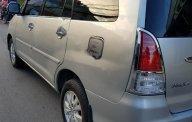 Bán Toyota Innova G đời 2009, màu bạc còn mới giá 385 triệu tại Tp.HCM
