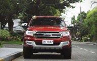 Ford Everest 2018, sự mạnh mẽ, đỉnh cao. Lh: 0935.389.404 Hoàng giá 1 tỷ 112 tr tại Đà Nẵng