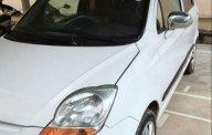 Bán Chevrolet Spark sản xuất 2009, màu trắng, nhập khẩu, 105tr giá 105 triệu tại Hà Nội