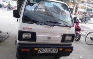 Bán Suzuki Super Carry Truck G sản xuất 2003, màu trắng giá 72 triệu tại Hà Nội