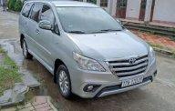 Chính chủ bán Toyota Innova năm sản xuất 2013, màu bạc, xe nhập giá 518 triệu tại Thái Bình