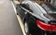 Cần bán Toyota Camry 2.4G đời 2010, màu đen chính chủ giá 615 triệu tại Thái Nguyên